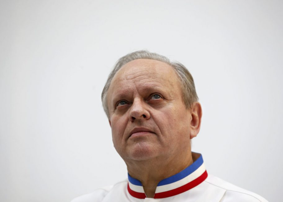 Joël Robuchon: My introduction to the refined world of luxury fine dining