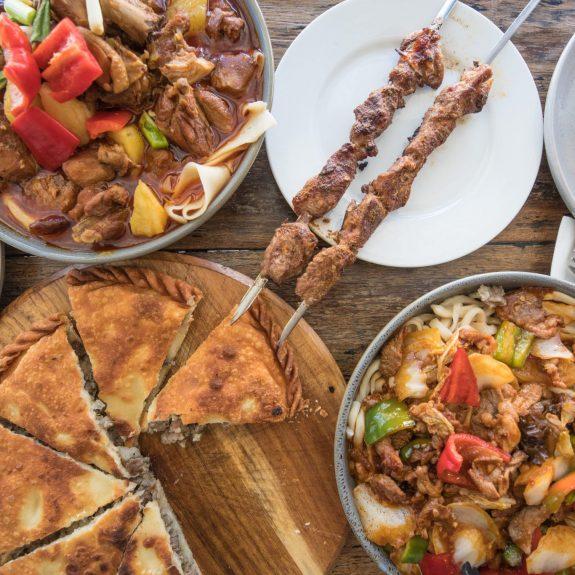 Tarim Uighur Restaurant