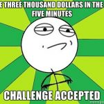 ChallengeAccepted_Raise3000