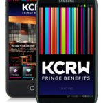 kcrw fringe benefits app