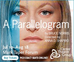 A Parallelogram