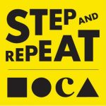 MOCA Step and Repeat Image