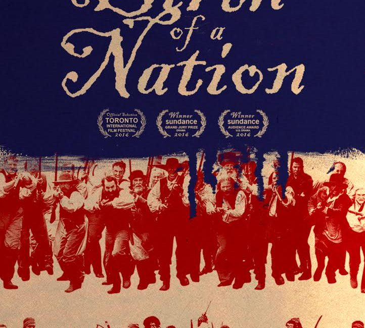 KCRW Partner Screening: The Birth of a Nation