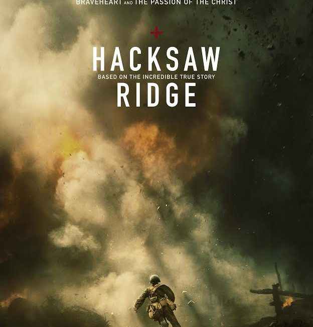 KCRW Partner Screening: Hacksaw Ridge