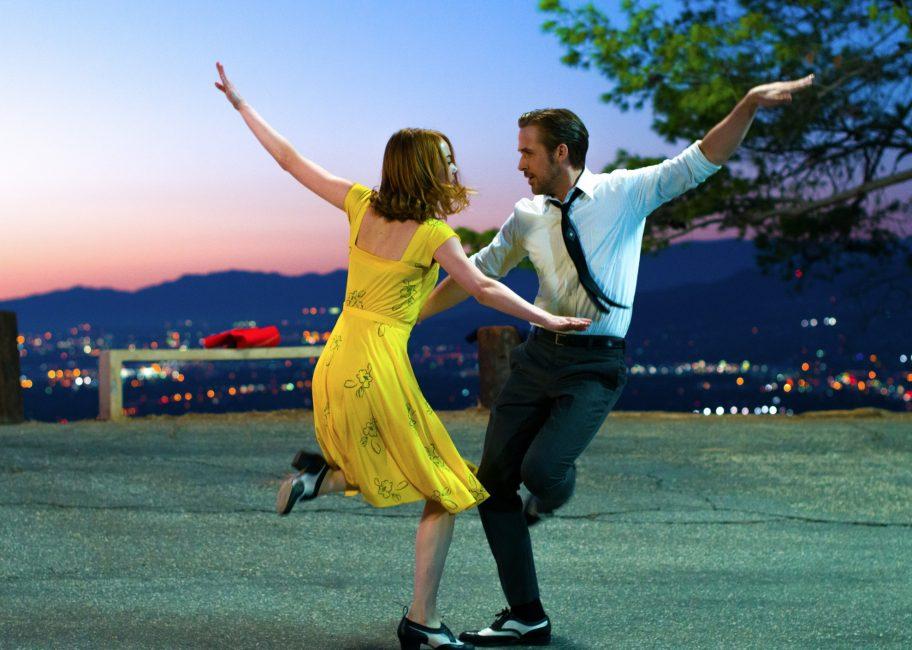 KCRW Partner Screening: La La Land
