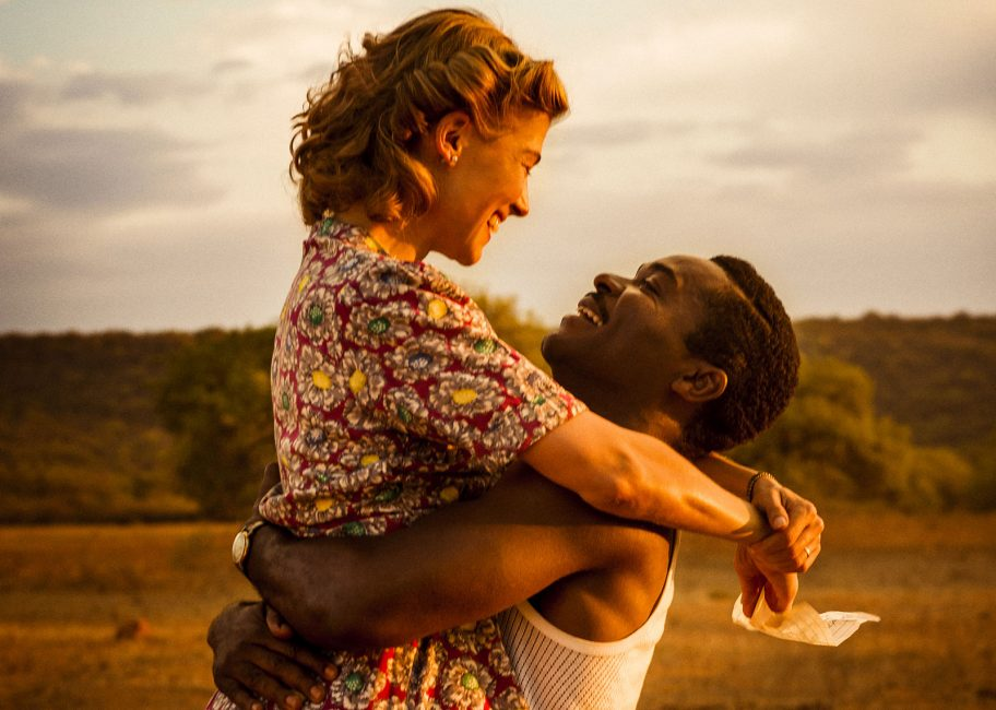 KCRW Partner Screening: A United Kingdom