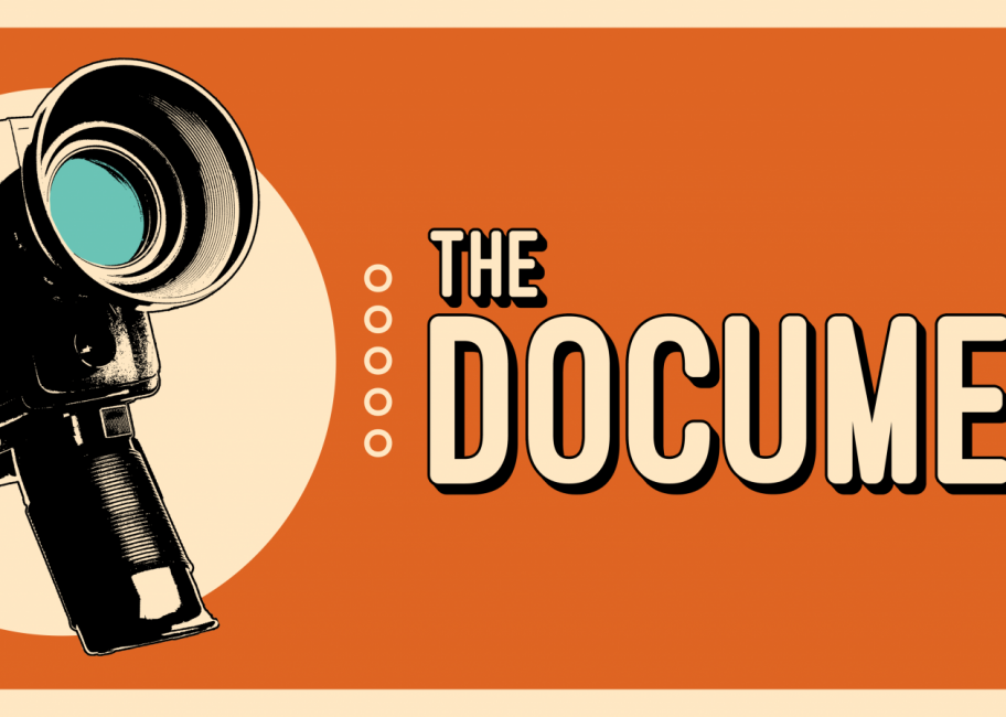 """The Document"" is coming! ""The Document"" is coming!"