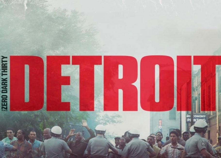 KCRW Partner Screening: Detroit