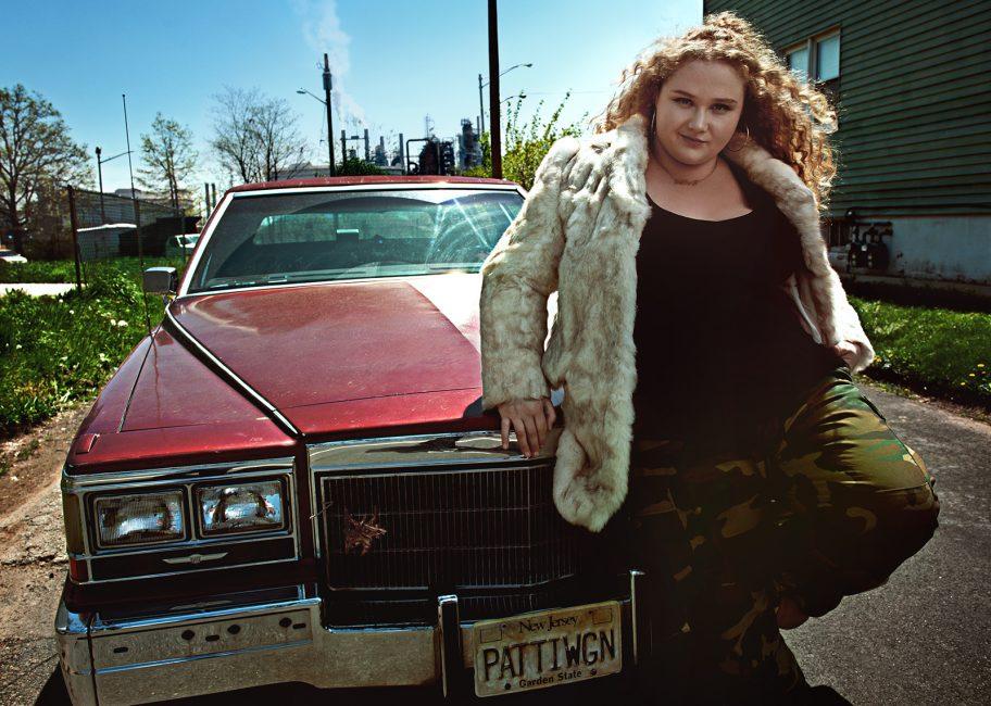 KCRW Partner Screening: Patti Cake$