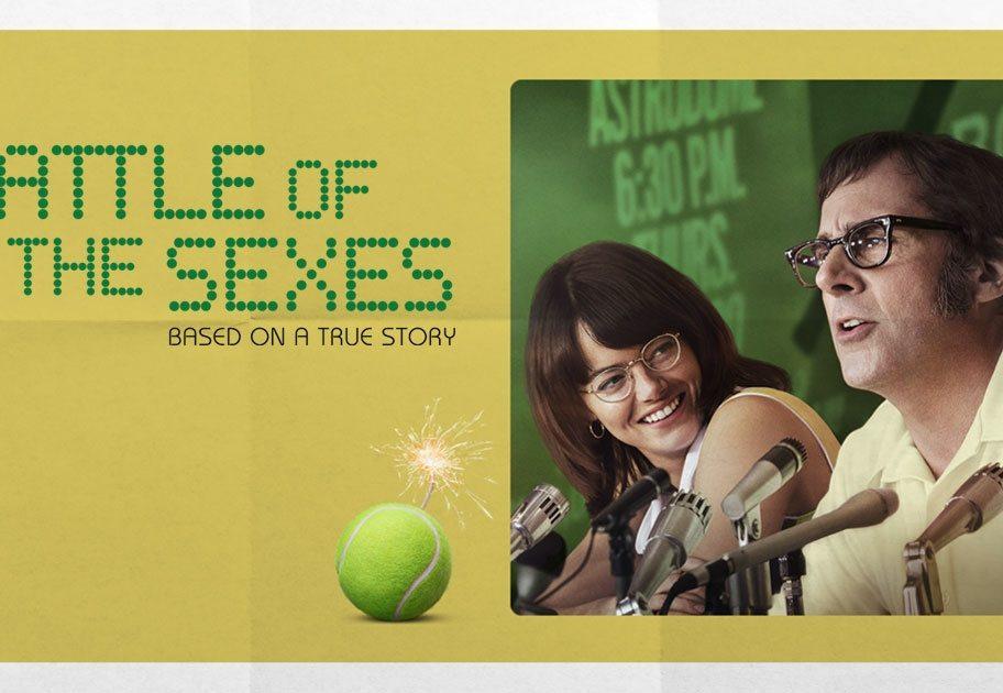 KCRW Partner Screening: <i> Battle of the Sexes </i>