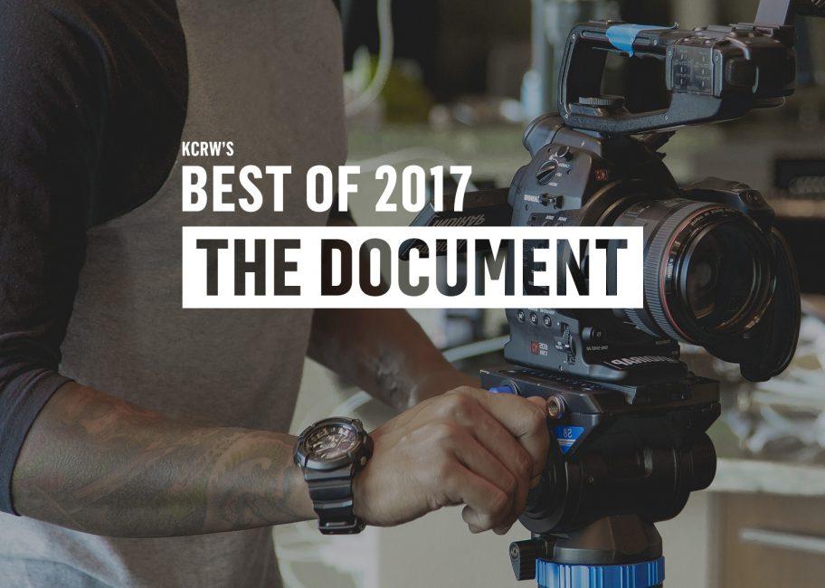 My Favorite Documentaries of 2017