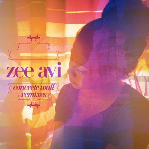 Zee Avi Concrete Wall Live Mp3 Download Remix Kcrw