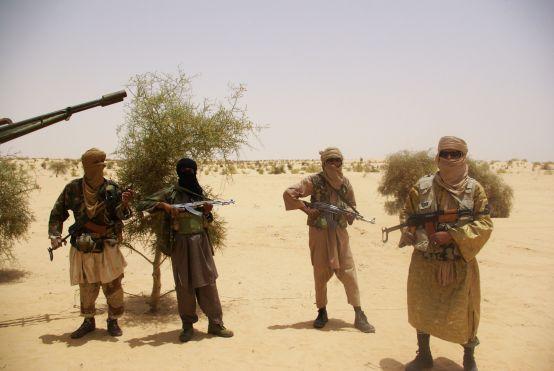 malian islamists