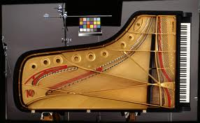 steinway d piano