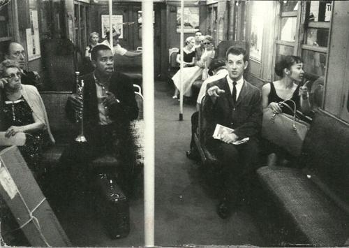 donald byrd on subway clax