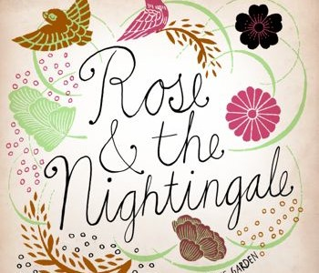 rose and the nightengale