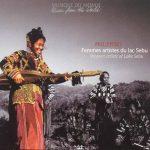 women artists lake sebu