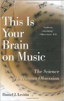 brain on music