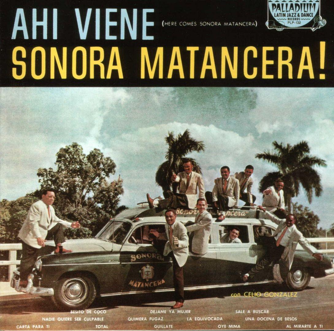 La Sonora Matancera - Sarara