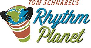 Tom Schnabel's Rhythm Planet