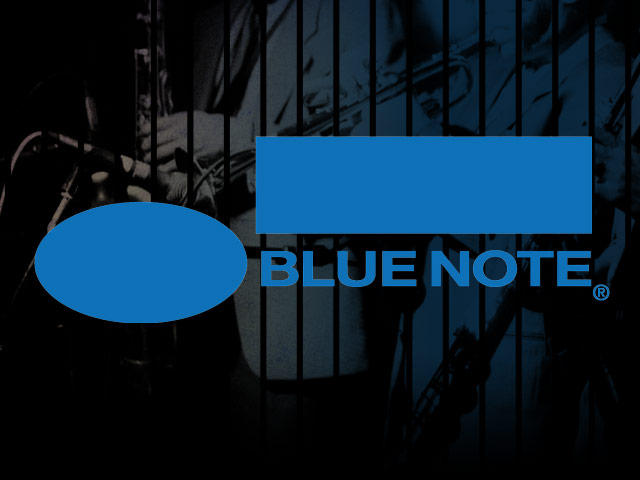 Blue Note 27