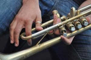 Quarter-Tone Trumpet