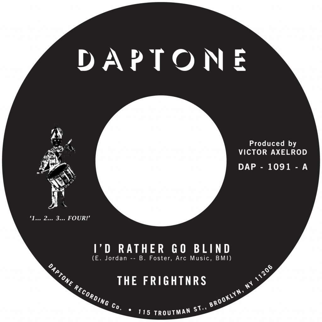 Song Premiere The Frightnrs Cover Etta James I D Rather