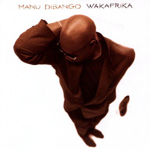 Manu Dibango - Wakafrika