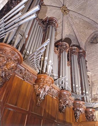 Mike Ledonne & the Hammond B-3 Organ | KCRW Music Blog