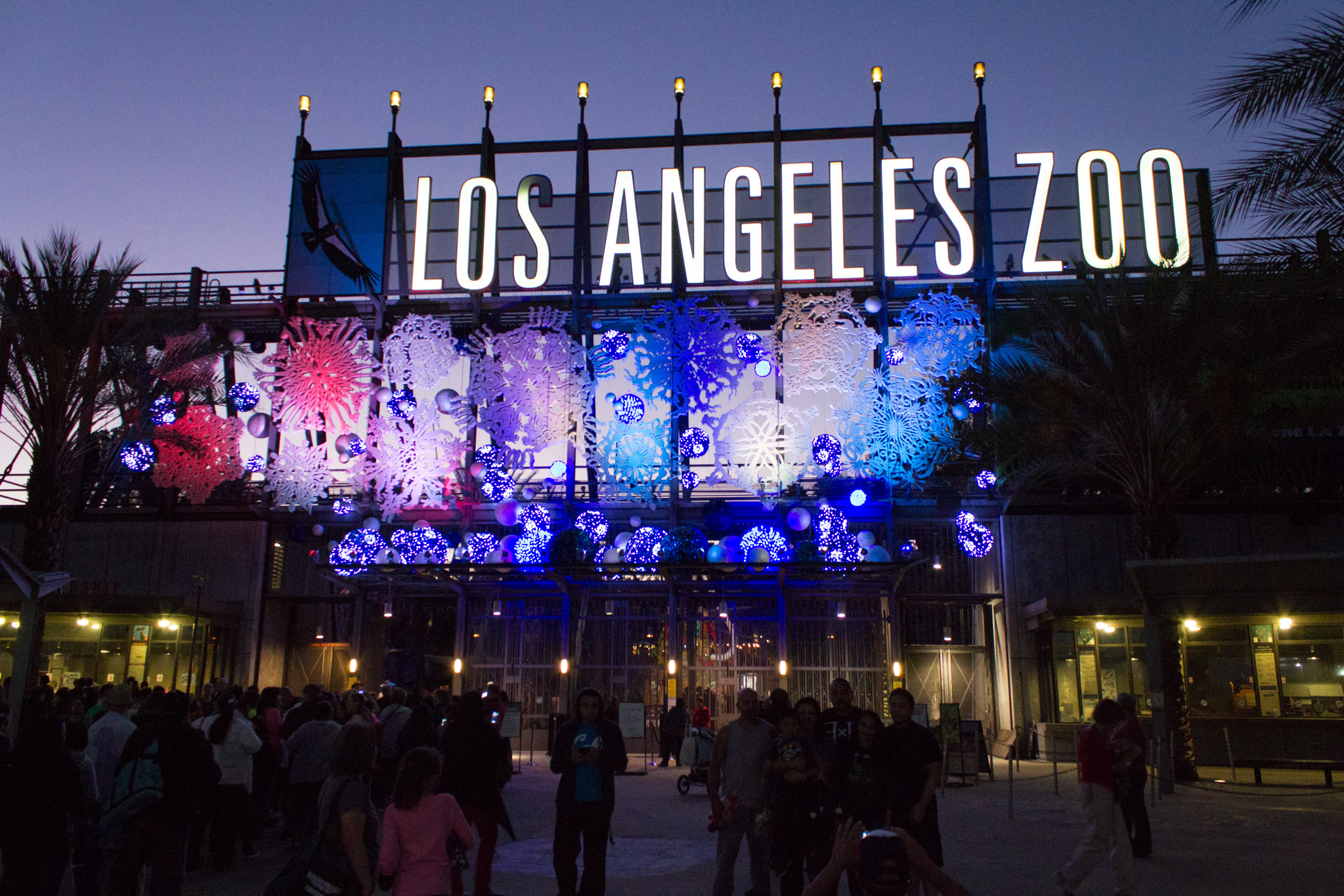 your first 2015 holiday playlist kcrws la zoo lights music mix kcrw music blog