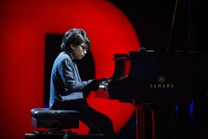 Joey Alexander performs at TED2015. Photo: James Duncan Davidson/TED (CC BY-NC 2.0) via Flickr