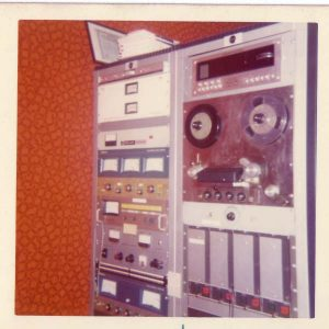 KBCA reel-to-reel tape decks