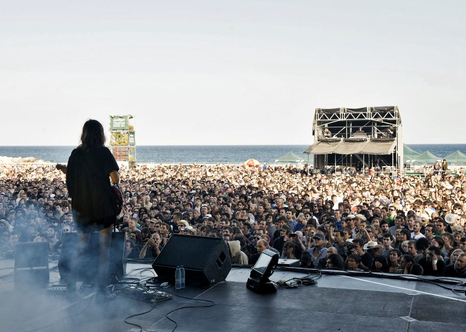 Music For Your Weekend: Primavera Sound Edition (part 2)