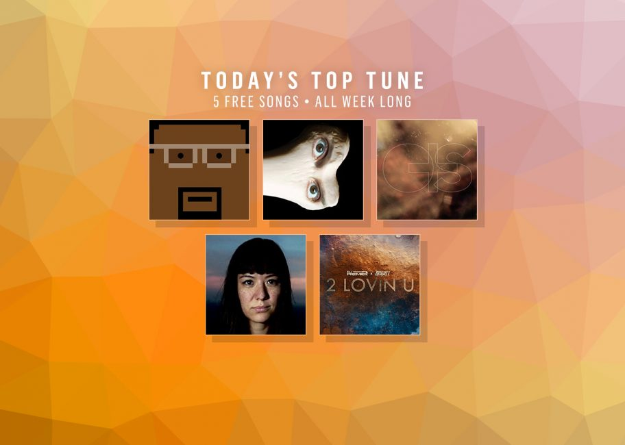 The Week Ahead – Today's Top Tune 3.27 -3.31.17