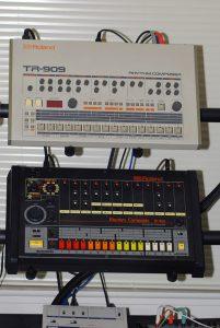 ikutaro kakehashi inventor of the 808 drum machine and midi rip kcrw music blog. Black Bedroom Furniture Sets. Home Design Ideas