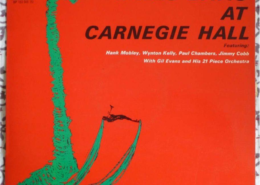 Show #212: 5 Iconic New York Jazz Concert Albums (1960–1980)