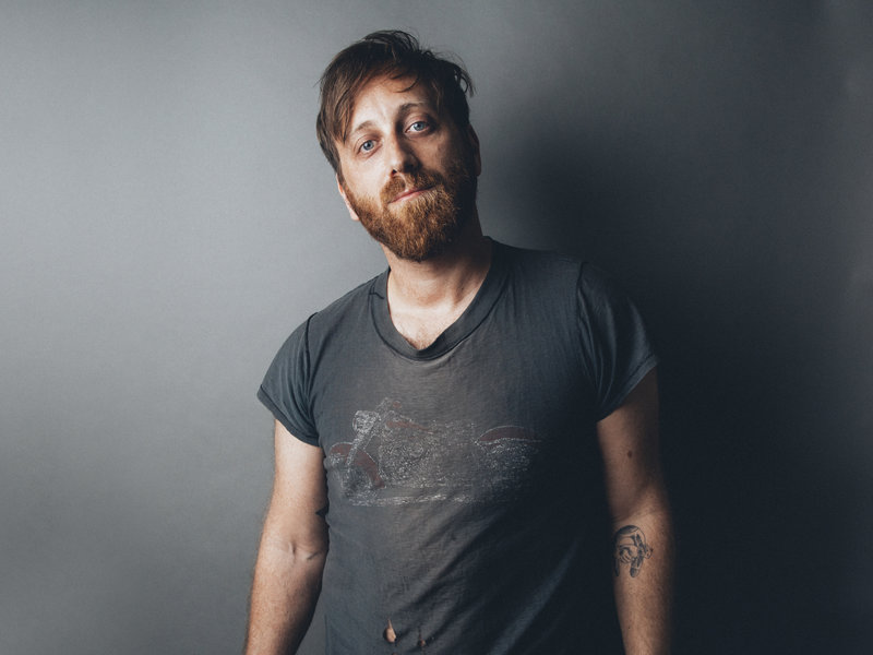 Album Preview: Dan Auerbach 'Waiting On A Song'