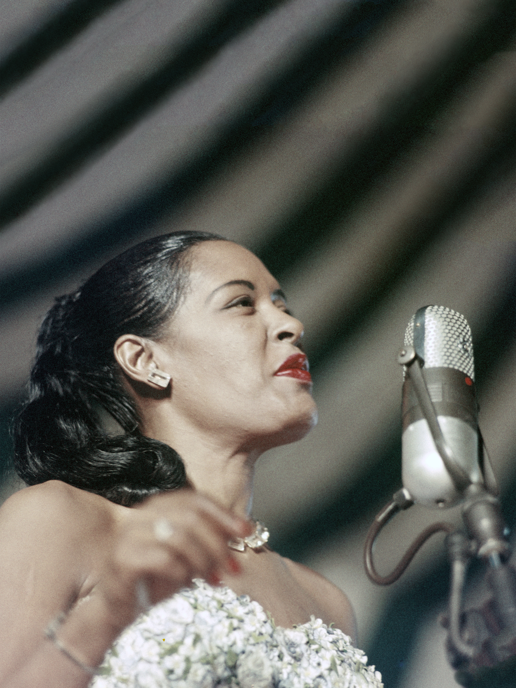 billie holiday - photo #16