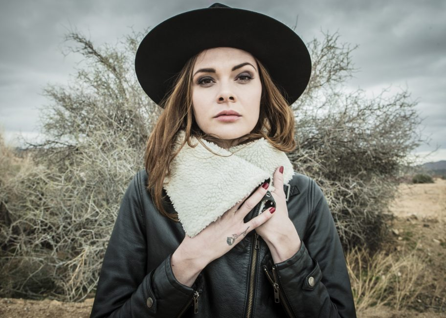 """Video Premiere: Suzanne Santo – """"Ghost In My Bed"""""""