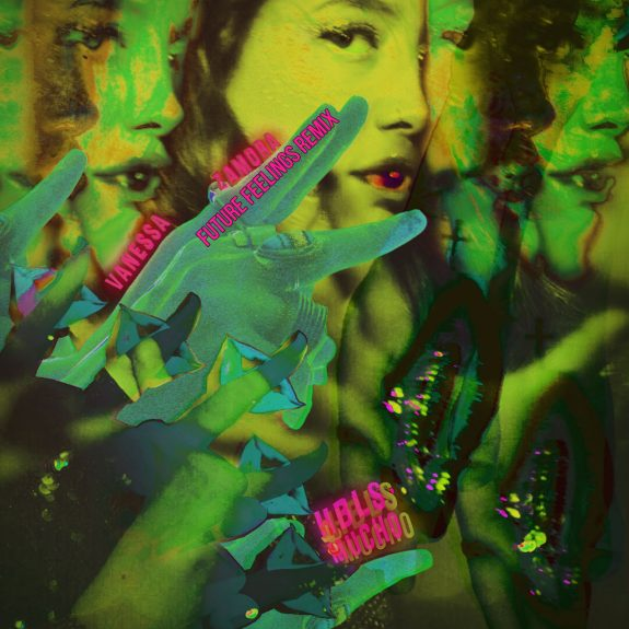 Vein Melter - When You Feel It / Pump The Bass