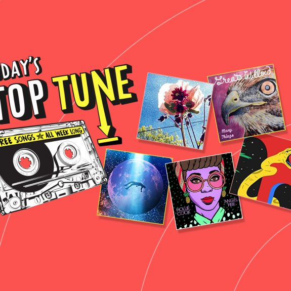 Today's Top Tune August 7 2017
