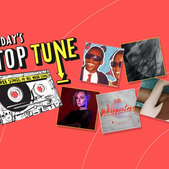 Today's Top Tune August 14 2017