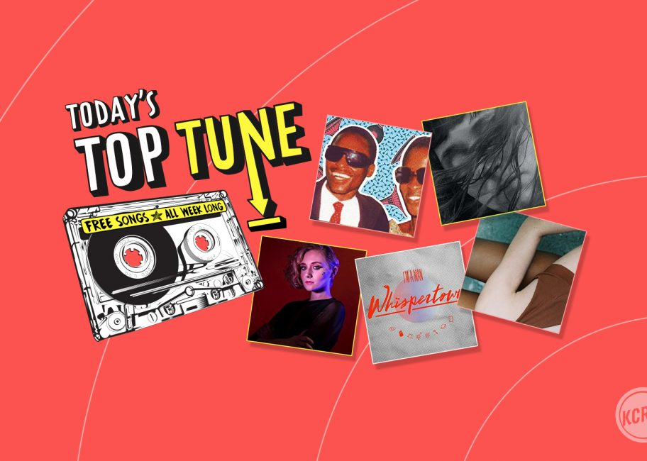 The Week Ahead: Today's Top Tune 8.14 – 8.18.17
