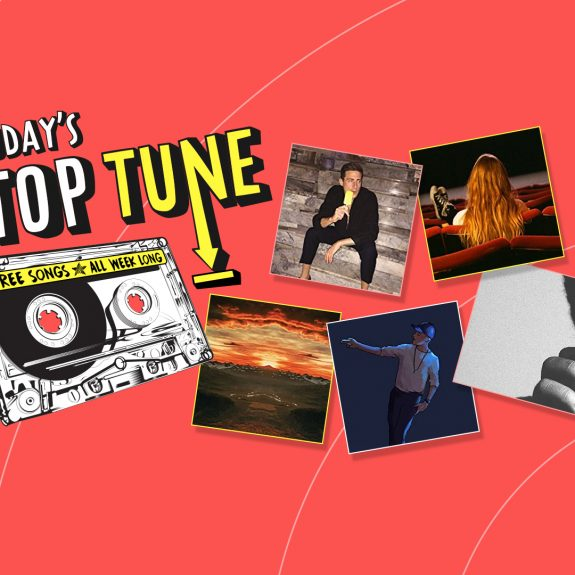 Today's Top Tune August 28 2017