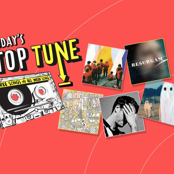 Today's Top Tune September 4 2017