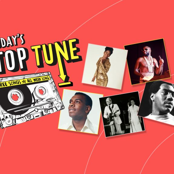 Today's Top Tune September 11 2017