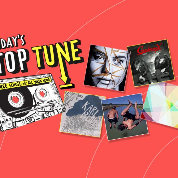 Today's Top Tune September 18 2017
