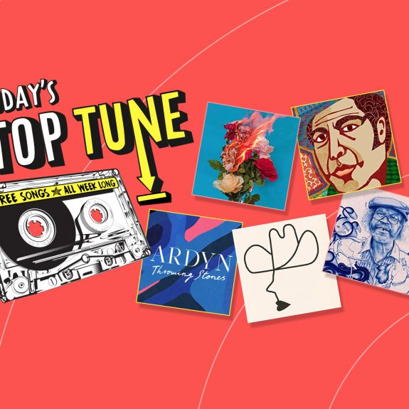 Today's Top Tune September 25 2017