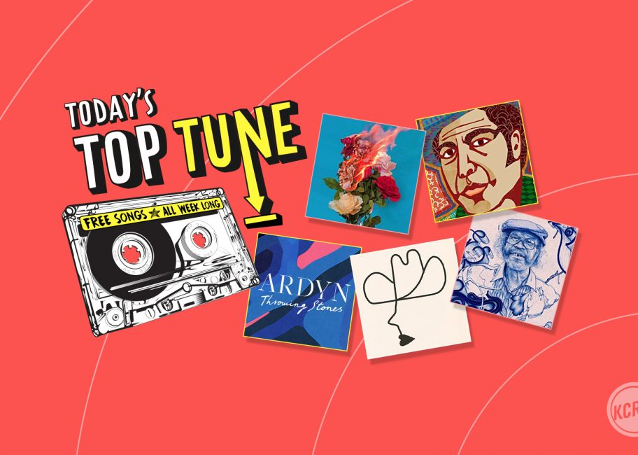 The Week Ahead: Today's Top Tune 9.25 – 9.29.17