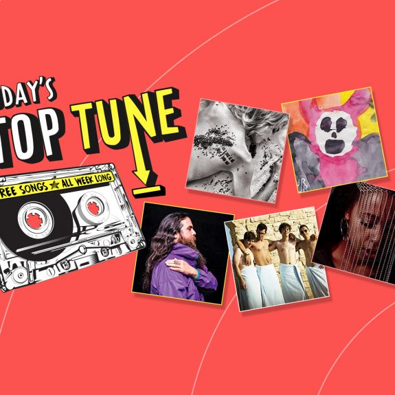 Today's Top Tune October 2 2017